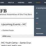 Site Updates for November 2014