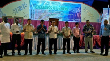 Exceeding the Vision – International Convention 2017