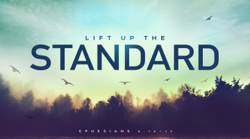 Lift Up the Standard – Ministerial Conference 2017